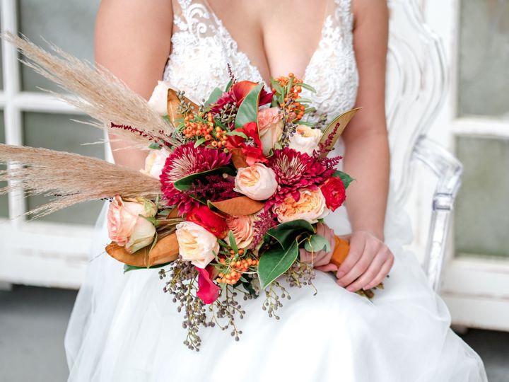 Tmx Posh Styling Fall Shoot54993 51 126234 157627033570610 Everett, WA wedding florist