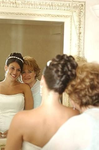 Tmx 1242960765831 KristenandMomgreathairpic640x480 Caldwell, NJ wedding beauty