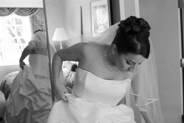 Tmx 1242960769127 Sandragettingreadygreathair640x480 Little Falls, NJ wedding beauty
