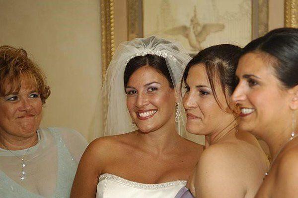 Tmx 1242960773643 SistersKristenTrizwedding640x480 Caldwell, NJ wedding beauty