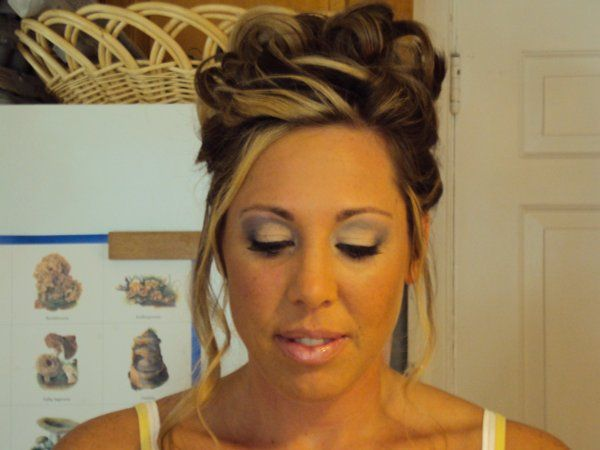 Tmx 1276051001671 CarolineTriallookingdown Little Falls, NJ wedding beauty