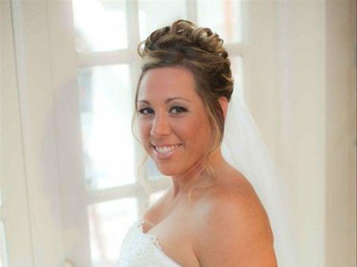 Tmx 1282510298076 CarolinesWedding Little Falls, NJ wedding beauty