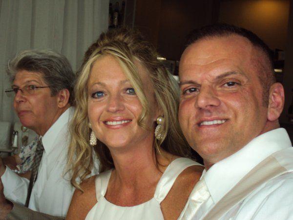 Tmx 1282510499029 PaulnAngelsWeddingJune25201027 Little Falls, NJ wedding beauty