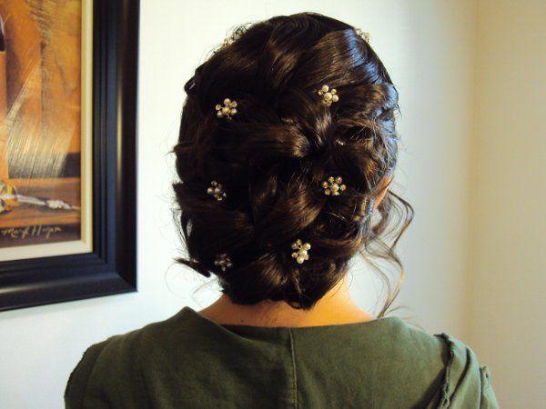 Tmx 1289530451961 DSC00764 Little Falls, NJ wedding beauty