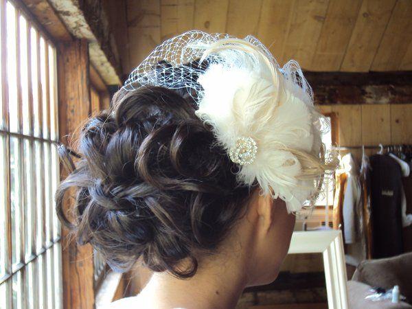 Tmx 1289530511649 DSC00790 Caldwell, NJ wedding beauty