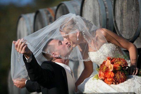 Tmx 1289530560383 LaurenandJeffWeddingDay Caldwell, NJ wedding beauty