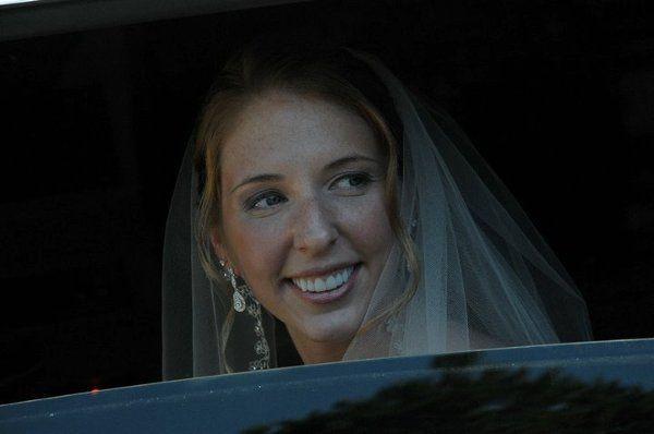 Tmx 1289530561586 LaurenCraneWeddingDay Little Falls, NJ wedding beauty