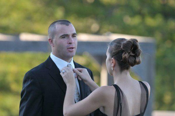 Tmx 1289530562180 LaurenCranesBridesmaidhairpic Little Falls, NJ wedding beauty