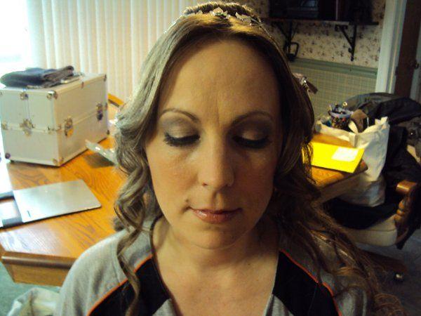 Tmx 1289530571024 DSC00810 Little Falls, NJ wedding beauty