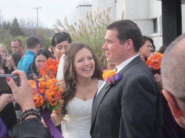 Tmx 1289530587227 SavannahandMikeWeddingDay Little Falls, NJ wedding beauty