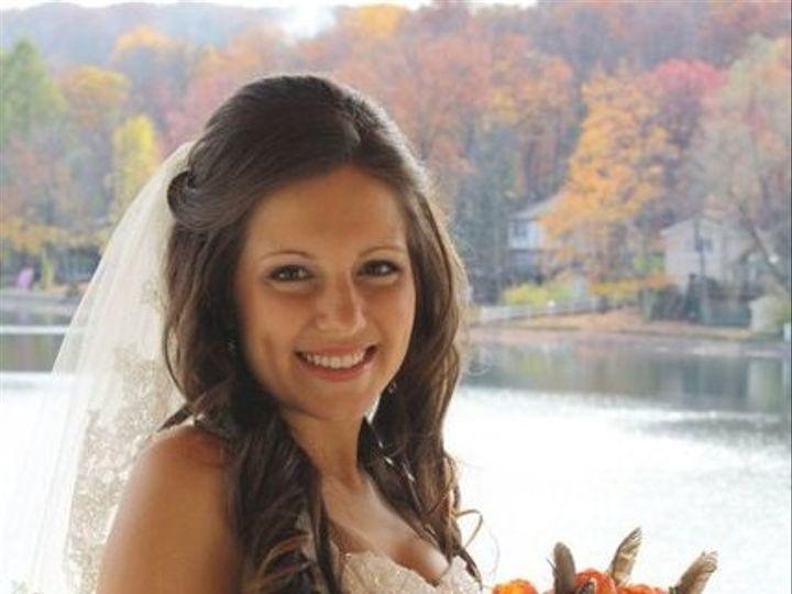 Tmx 1289530588227 SavannahWeddingDaybylake Caldwell, NJ wedding beauty