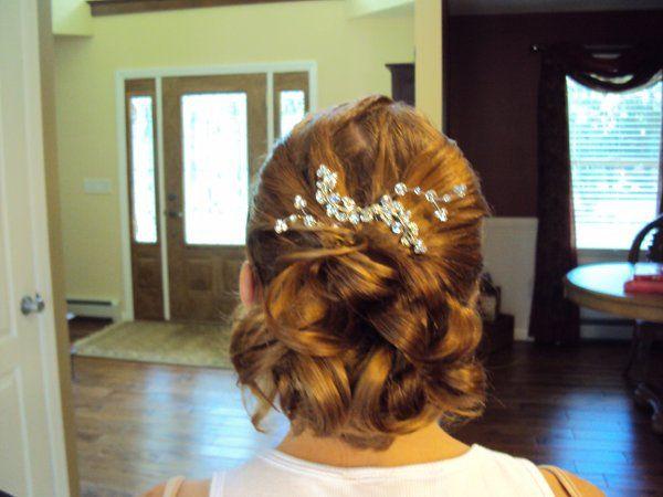 Tmx 1296593916784 LaurenCraneCompletedLook3 Little Falls, NJ wedding beauty
