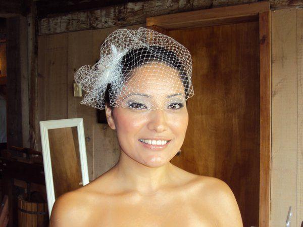 Tmx 1313343873348 GabriellaLozadaBridalTrialandWeddingDay2 Little Falls, NJ wedding beauty