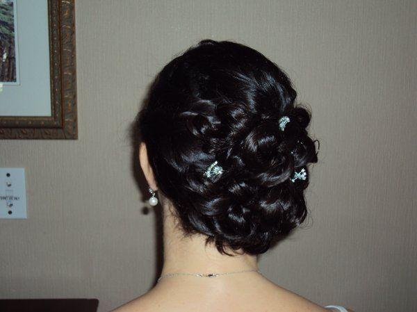 Tmx 1313347607144 DSC01681 Little Falls, NJ wedding beauty