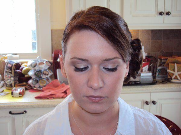 Tmx 1313347630410 DSC01255 Little Falls, NJ wedding beauty