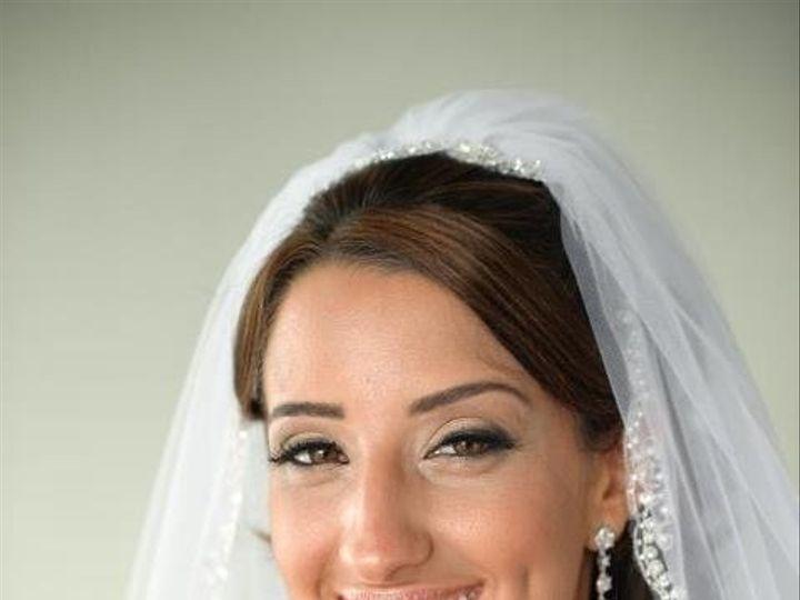 Tmx 1338860202011 MartaPatierosBridalTrialandWeddingDay3 Caldwell, NJ wedding beauty