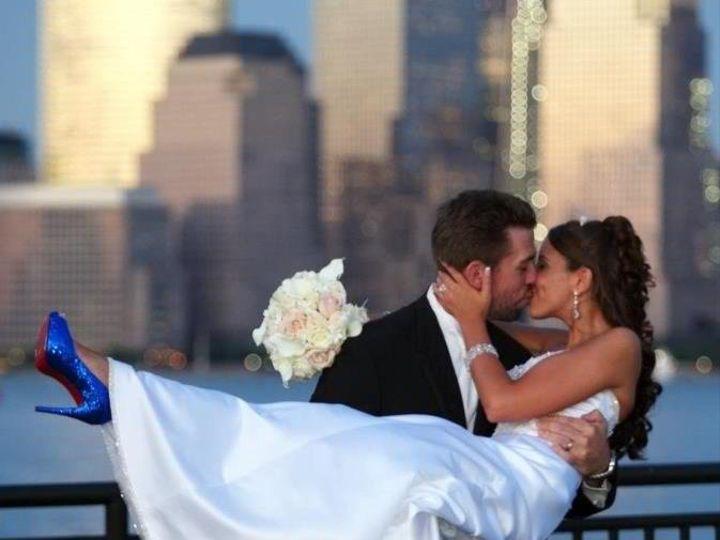 Tmx 1338868547857 MartaPatierosBridalTrialandWeddingDay1 Little Falls, NJ wedding beauty