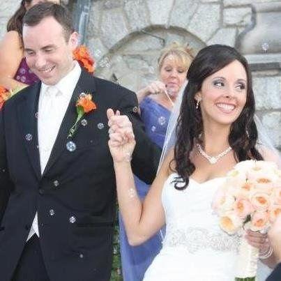Tmx 1348516009324 3184537968108627882051698213n Caldwell, NJ wedding beauty