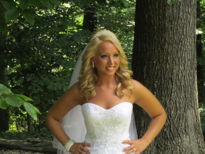 Tmx 1348516089369 IMG0600 Little Falls, NJ wedding beauty