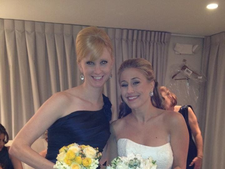 Tmx 1353890926959 IMG0922 Little Falls, NJ wedding beauty