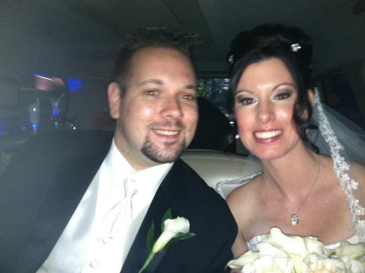 Tmx 1353891568758 IMG0517 Little Falls, NJ wedding beauty