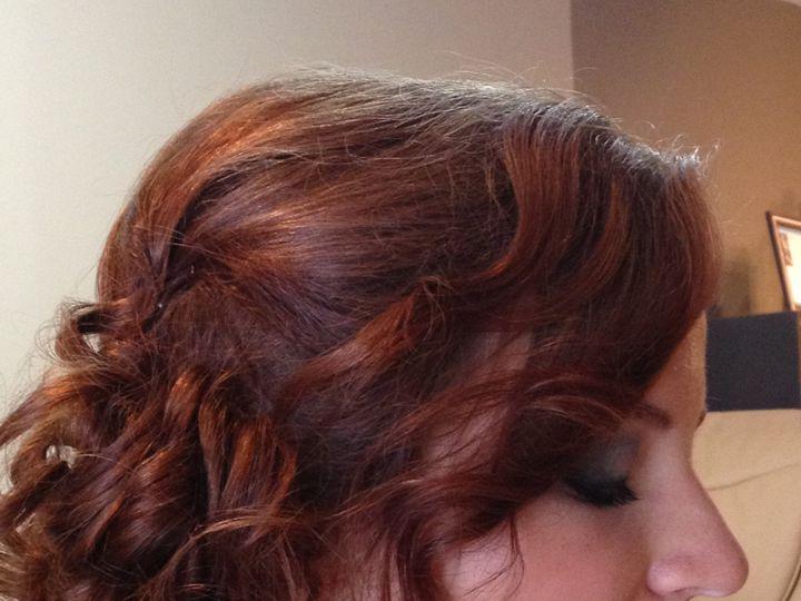 Tmx 20130614 163031 Img 2306 51 146234 157782225387805 Caldwell, NJ wedding beauty