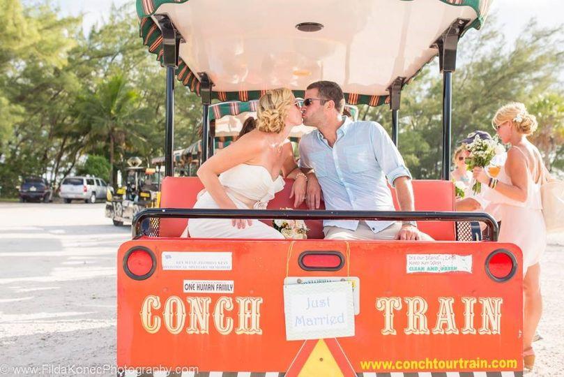 Fun! Key West!