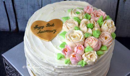 Yummilicious Cakes & Desserts 1