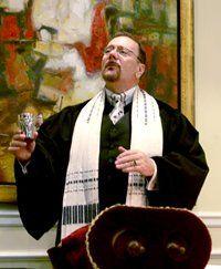 Rabbi Richard Polirer