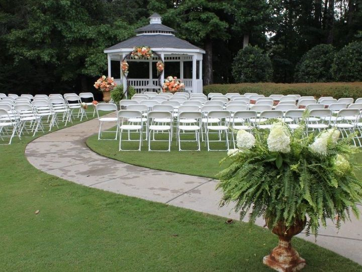 Tmx 1519156760 E941c8ded8883ac8 1519156759 C64b6cc321094ddc 1519156758418 10 Vc Huntersville, North Carolina wedding venue