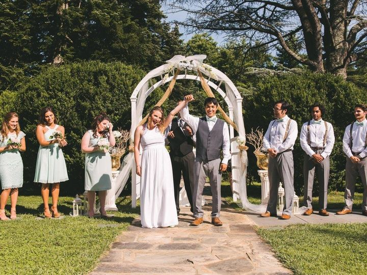 Tmx 1485559797948 Emily  Kevin Bethesda, District Of Columbia wedding rental