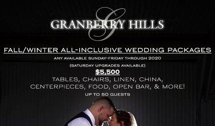 Granberry Hills 1