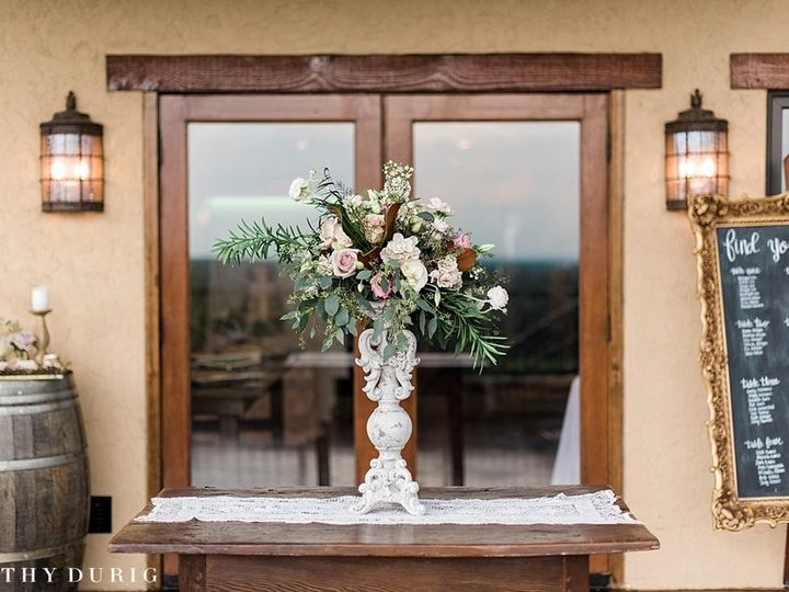 Tmx 1478288313911 Raffaldinivineyards Cathydurigphotography 5 Winston Salem, NC wedding florist