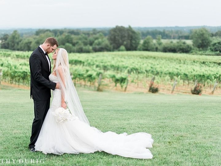 Tmx 1478288384937 Raffaldinivineyards Cathydurigphotography 13 Winston Salem, NC wedding florist