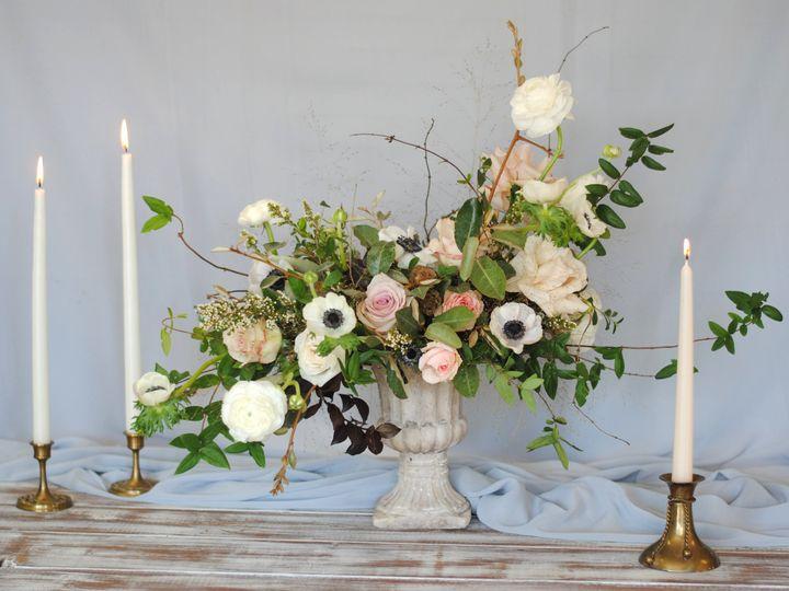 Tmx 1508785451563 Floral Arrangemenr Eliana Nunes Floral Design Winston Salem, NC wedding florist