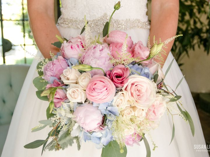 Tmx 1512415130596 Brammer Palmer Wedding 0263 Winston Salem, NC wedding florist