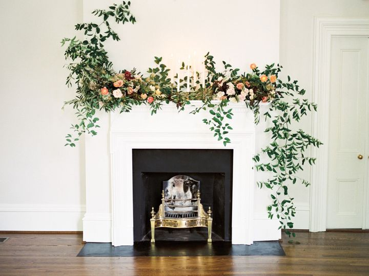 Tmx Eliana Nunes Floral Design Hillary Muelleck Photography 51 447234 1572448279 Winston Salem, NC wedding florist