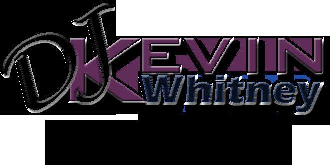disc jockey kevin whitney