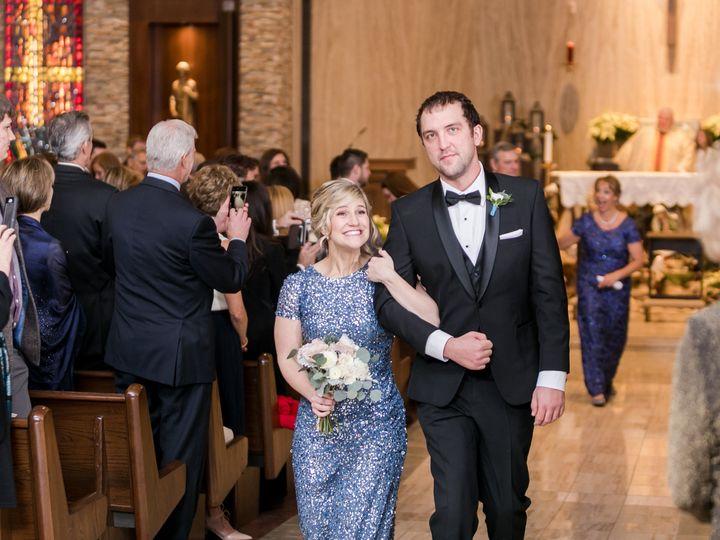Tmx 0405 Newyearsevewedding Janamarie 51 958234 V1 Kansas City, KS wedding beauty