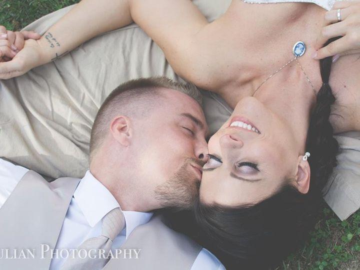 Tmx 1484189251914 Davis Wedding 4 Kansas City, KS wedding beauty