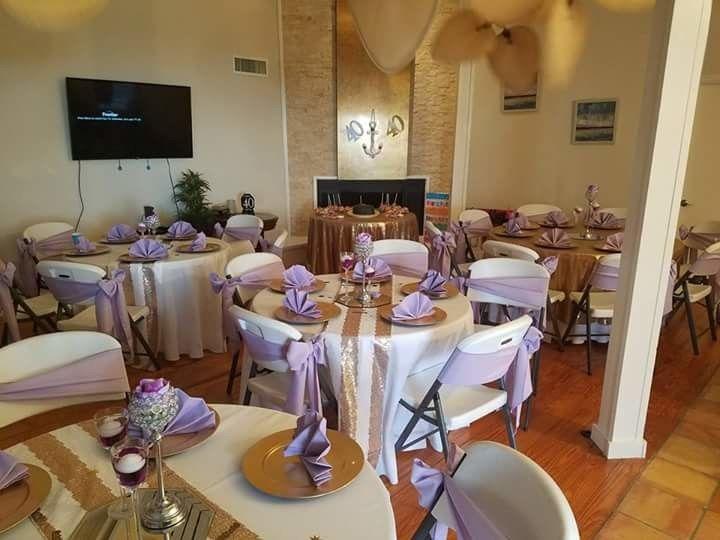 Tmx 1503776114246 Fbimg1500912798153 Dade City, FL wedding rental