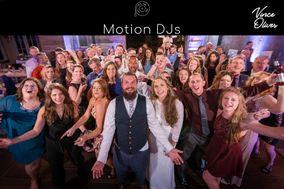 Motion DJs