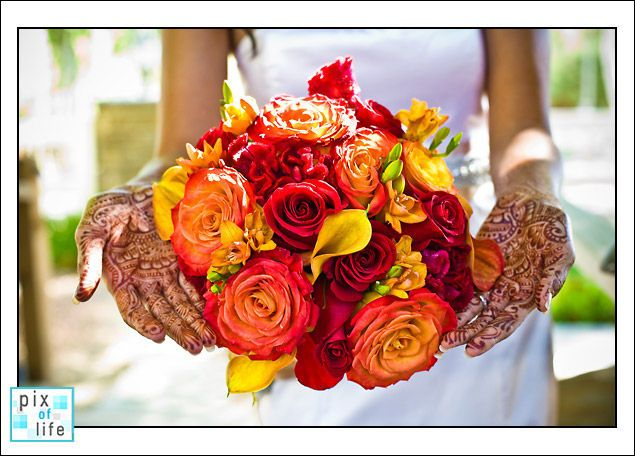 Sweet Flowers Weddings & Events
