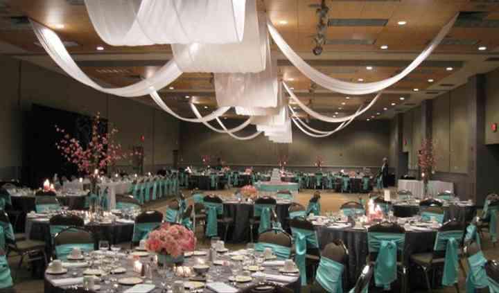 Hilton Fort Wayne at the Grand Wayne Center