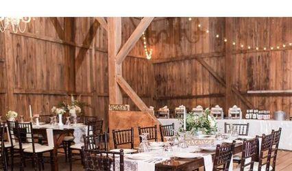 Country Creek Farmhouse Tables