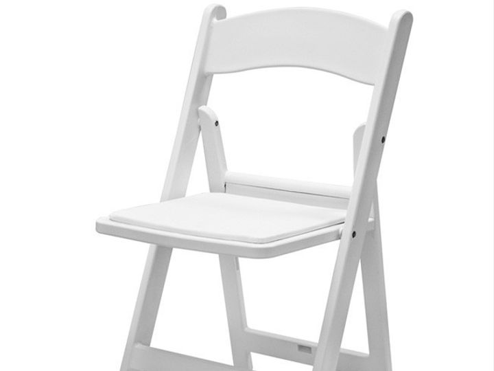 Tmx 1447768705907 White Garden Chair Hagerstown, MD wedding rental