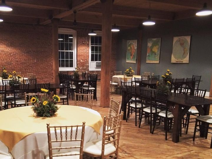 Tmx 1452875072676 Nathans Chocolate Event2 Hagerstown, MD wedding rental
