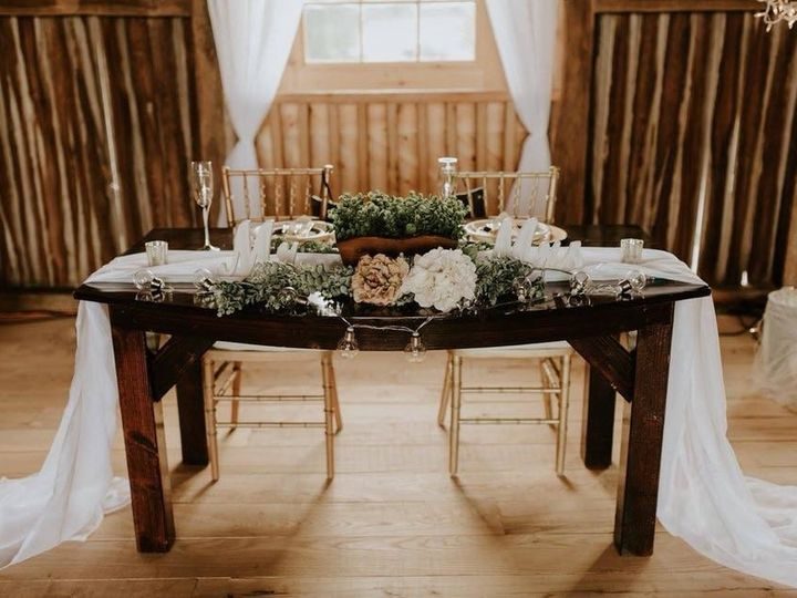 Tmx 1509656156371 Sweetheart Table Hagerstown, MD wedding rental