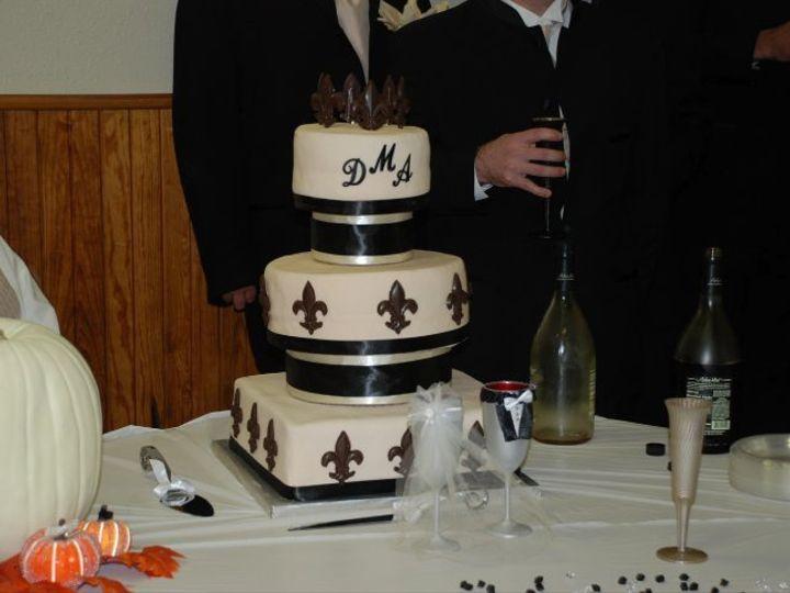 Tmx 1351018004953 Cake1 Indianola wedding planner