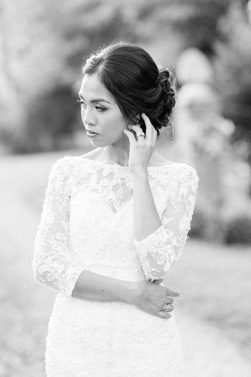 Jasmine Plantation Bridal